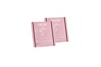 OLOS GLYCO&ACIDS Peeling cosmétique dans le tissu de renouvellement du visage