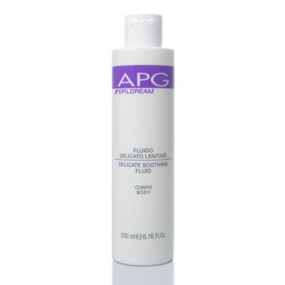 Apg Tech Fluide Corporel Apaisant Doux