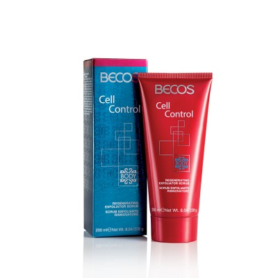 Cell Control Exfoliating Scrub Renewer