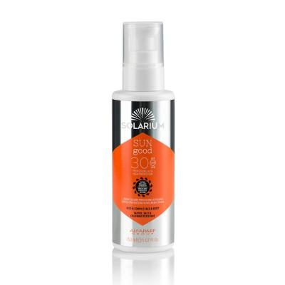 Solarium Sun Good Crème Solaire De Protection Des Tatouagesi Spf 30