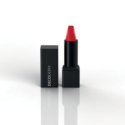 Decoderm Art & Design Rouge à Lèvres Mat Col. 01