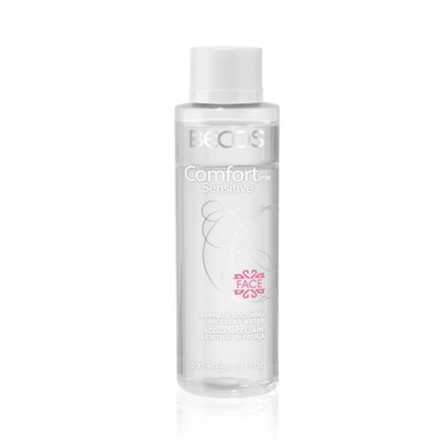 Comfortime Sensitive Cave Apaisante Eau Biphasique Apaisante