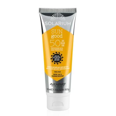 Sun Good Crème Solaire Anti-taches Spf50 Visage